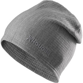 Houdini Wooler Top Casquette, college grey